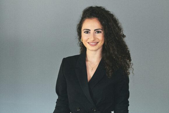 Rita Khachatryan