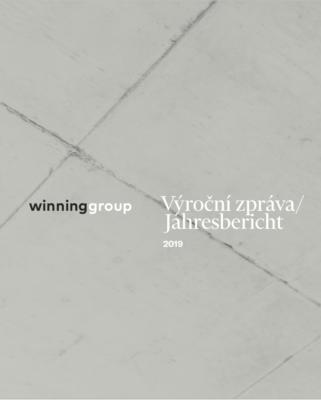 Winning Group Výroční zpráva 2019